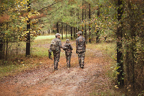 Buy or Sell Land Mossy Oak